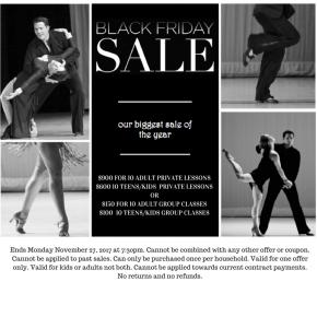 Black Friday Sale2017