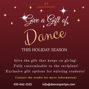 Give a Gift of